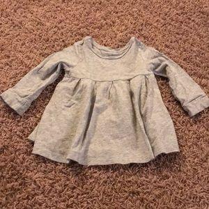 Baby Gap grey shirt